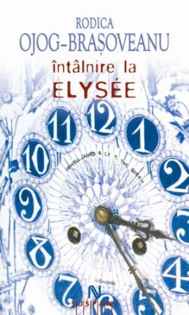 Intalnire la Elysee.