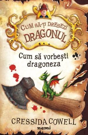 Cum sa vorbesti dragoneza