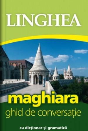 Ghid de conversatie roman-maghiar