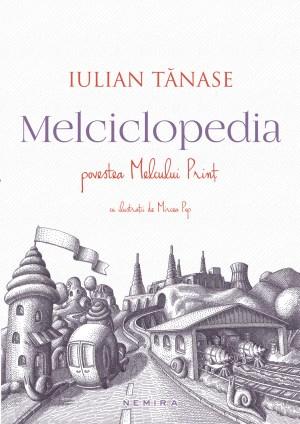 Melciclopedia. Povestea Melcului Print