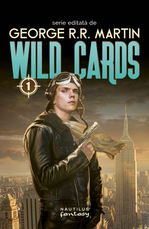 Wild Cards (ebook)
