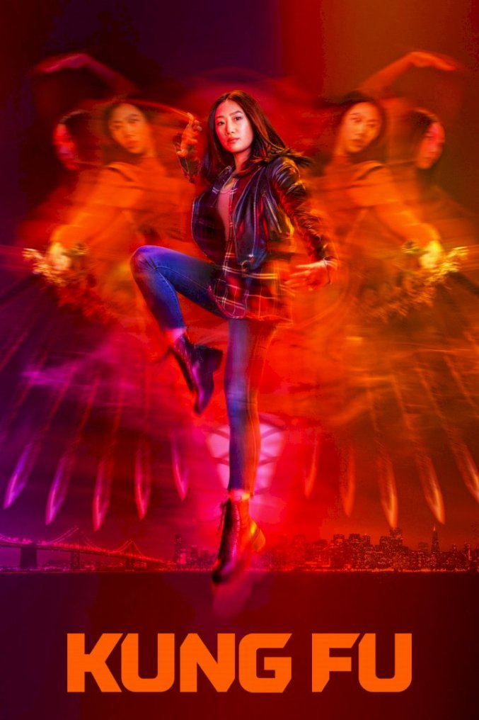 Kung Fu Season 1 Episode 5