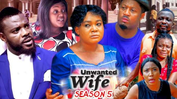Nollywood Movie: Unwanted Wife (2021) (Part 5 & 6)