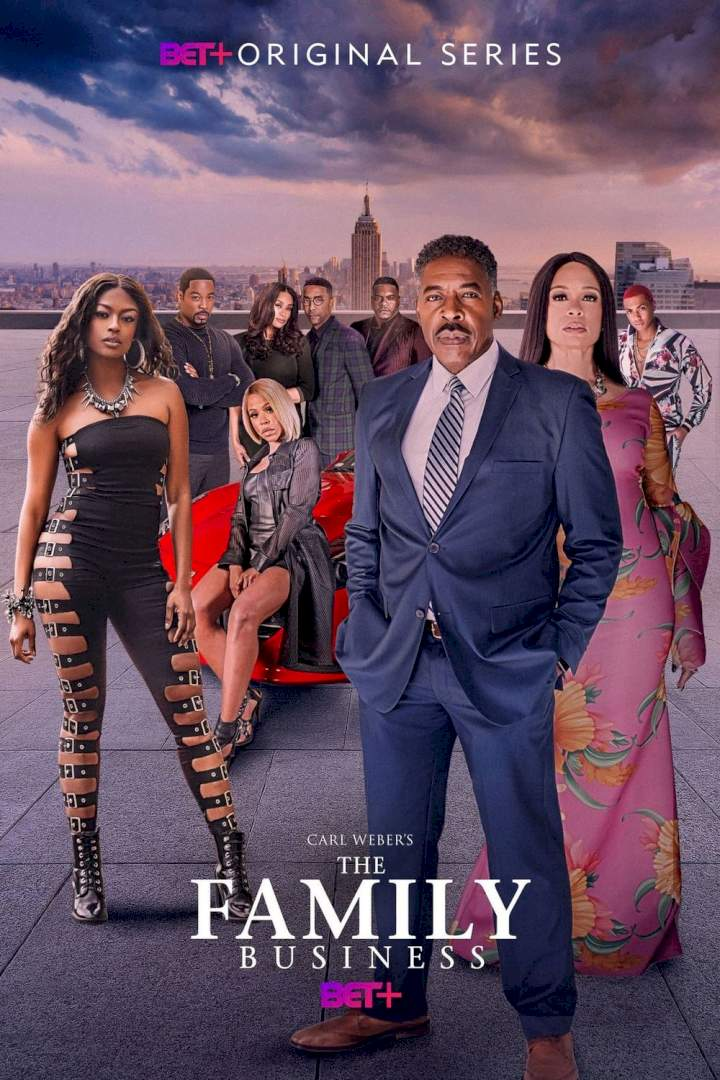 The Family Business Season 2 Episode 2