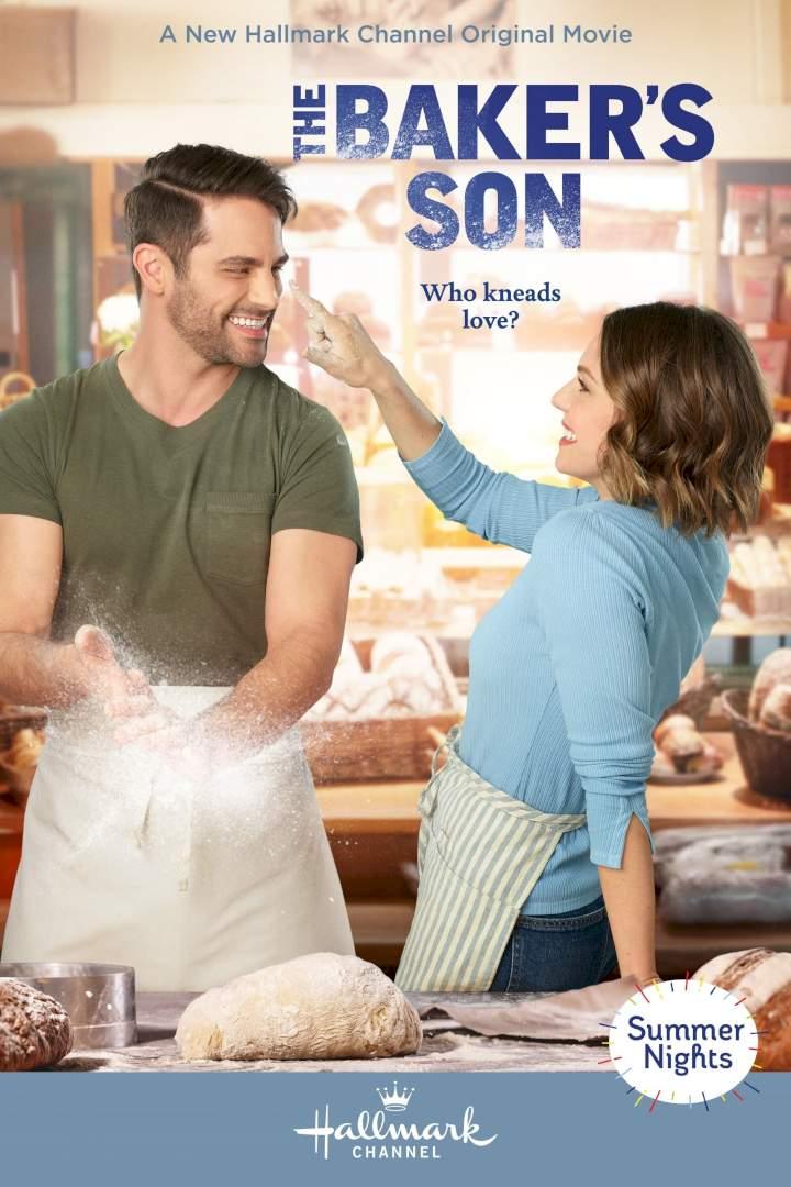The Baker's Son (2021)
