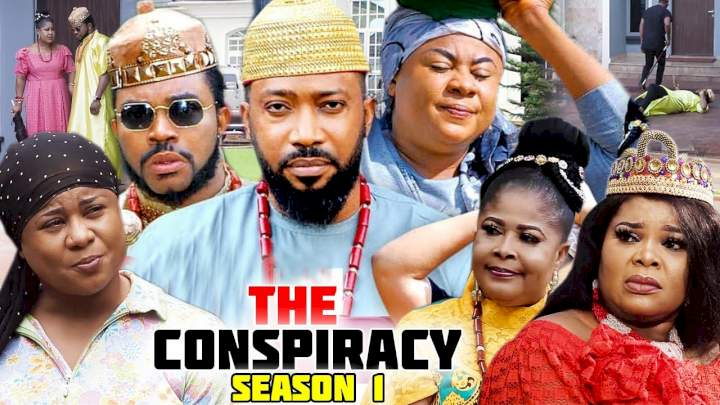 The Conspiracy (2021) Part 1