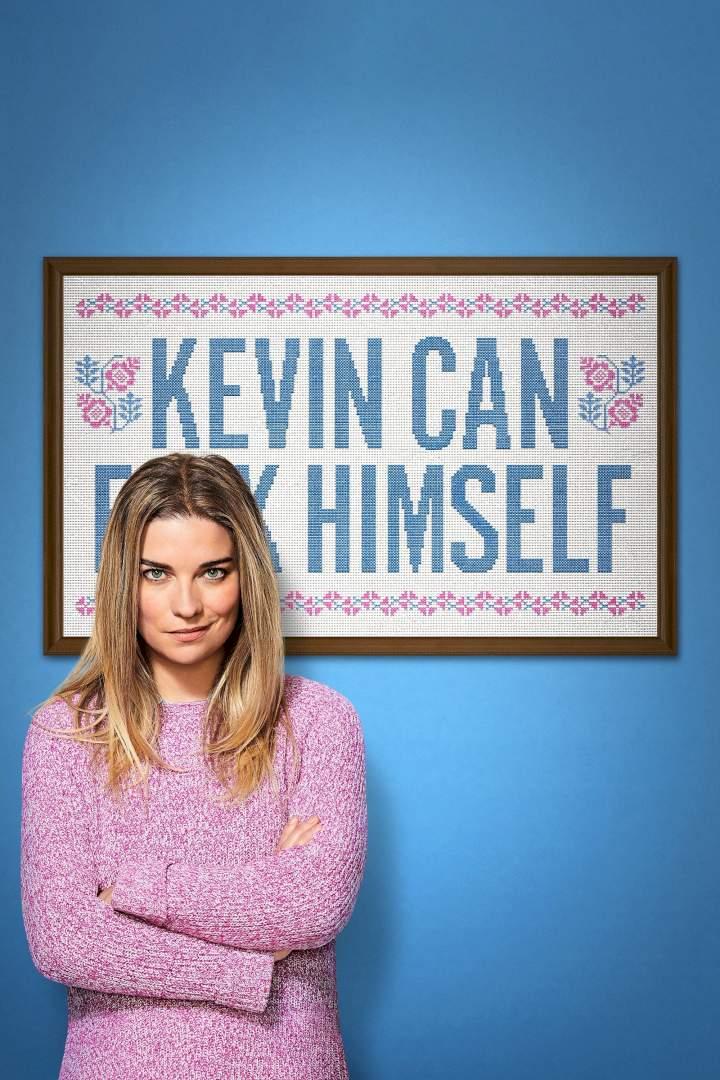 Kevin Can F**k Himself Season 1 Episode 2
