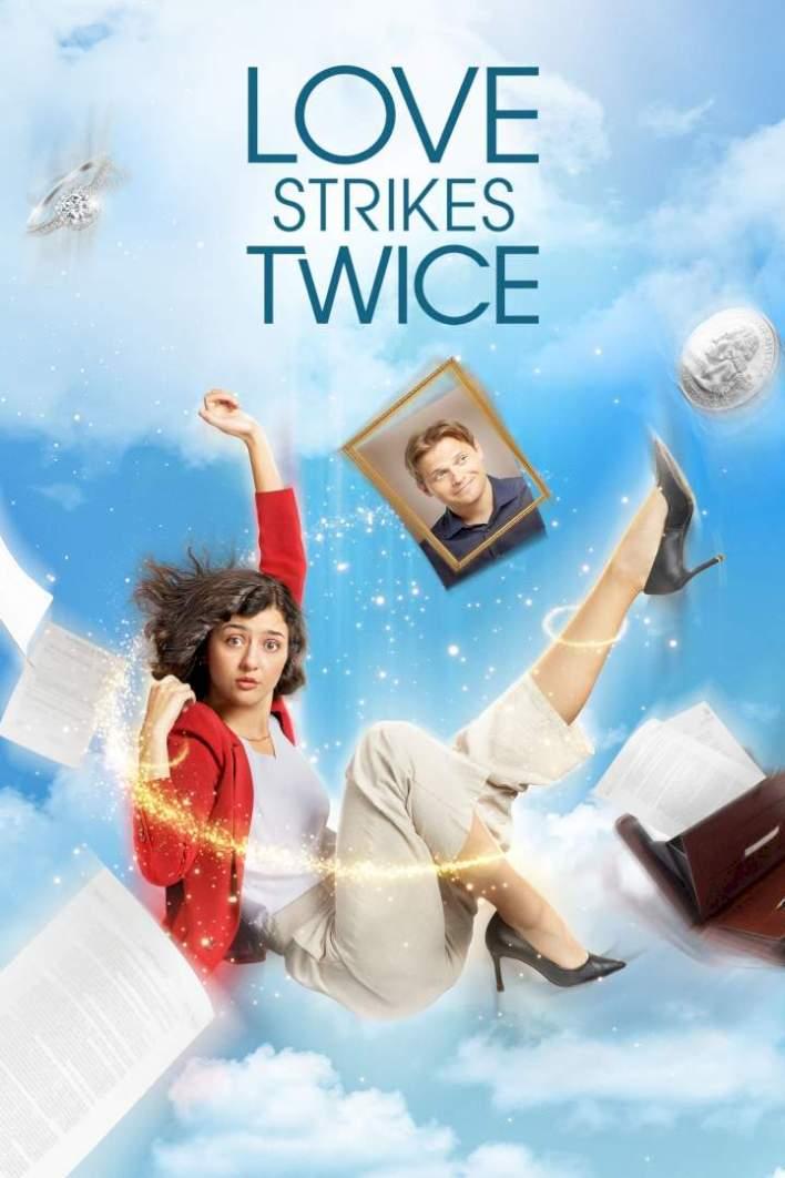 Love Strikes Twice (2021)