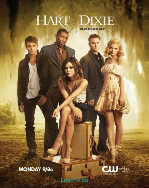 Hart Of Dixie Streaming : dixie, streaming, Dixie, Season, Watch, Movies123