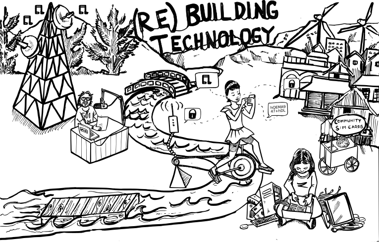 (Re)Building Technology