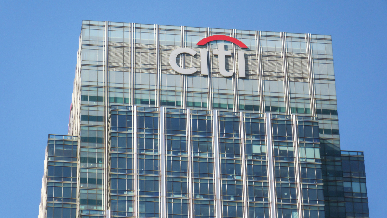 Citi Launches Digital Assets Group to Provide Clients Access to Cryptocurrencies