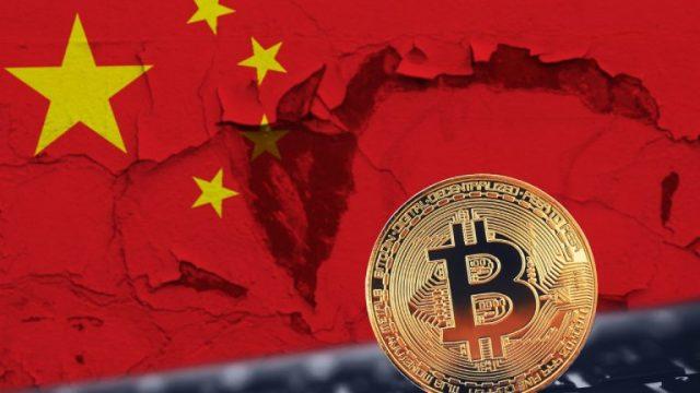 Facebook's David Marcus: China's Bitcoin Mining Crackdown 'Great Development' for BTC