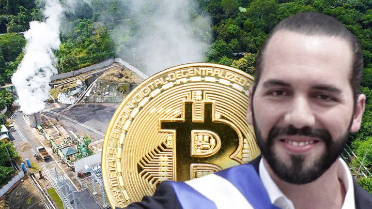 El Salvador to Mine Bitcoin With Energy From Volcanos: '100% Clean, 100% Renewable, 0 Emissions'