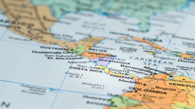 Latin American Countries Eye Bitcoin Adoption After El Salvador Passed Bitcoin Law