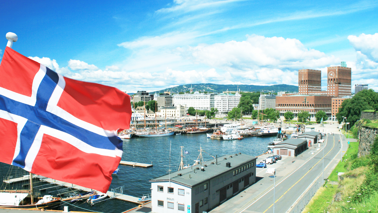 Norwegian Financial Regulator Cautions About Bitcoin Investing as Price Tumbles