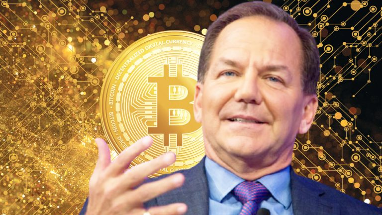Billionaire Paul Tudor Jones Says 'I Like Bitcoin' — Will Go All in on Inflation Trades if Fed Says 'Things Are Good'