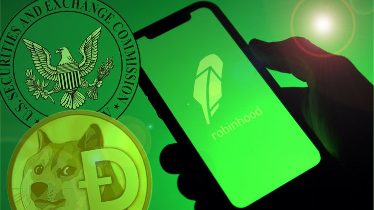 SEC Delays Robinhood IPO Over Questions Concerning the Company's Crypto Business: Report