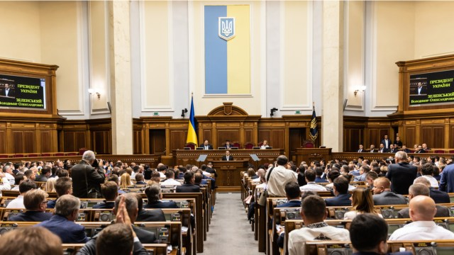 """The revised """"virtual assets"""" bill aims to regulate Ukraine's crypto space this summer"""