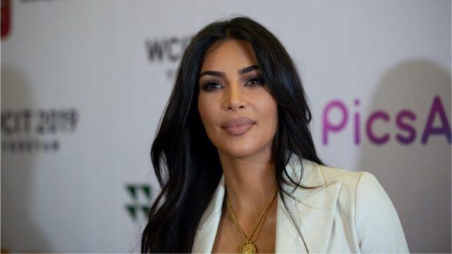 Kim Kardashian Shills Ethereum Max on Instagram, Media Questions Socialites Motive