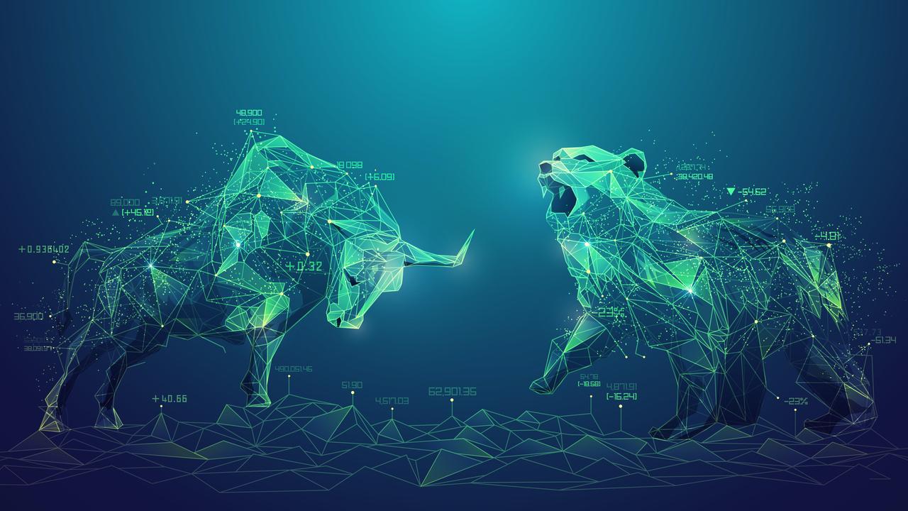 Bearish or Bullish? Bitcoin Traders Argue Over Pending Death Cross Pattern