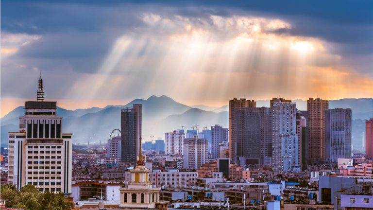 Reports of Crypto Mining Sector Cleanup Put China's Yunnan Province in the Spotlight