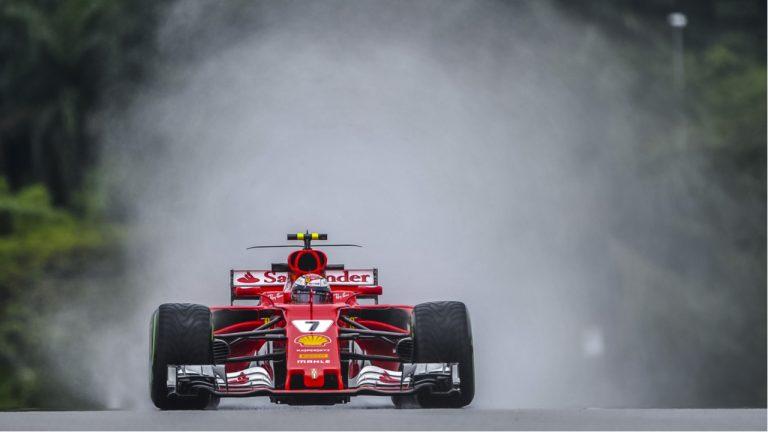Formula 1 Secures Multimillion Crypto Sponsorship Deal