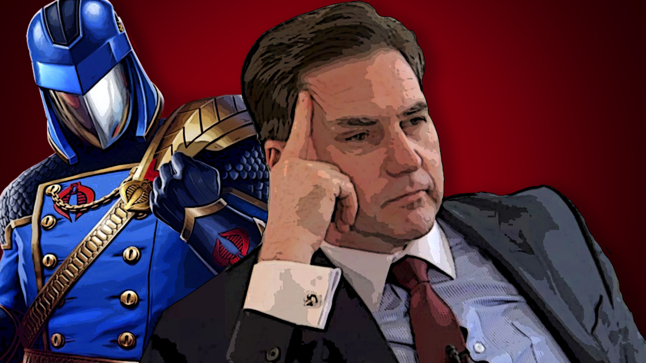 Craig Wright Wins Default Judgment Against Cobra — Bitcoin.org Forced to Remove White Paper