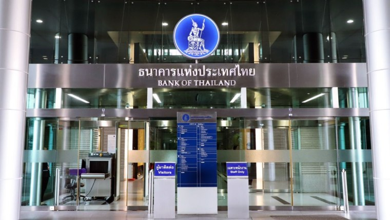 Thailand Sees Rising Adoption of Cryptocurrencies as Means of Payment — Warns of Risks