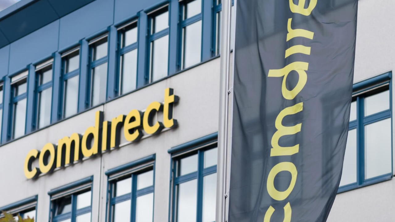 German Bank Comdirect Now Offers 11 Cryptocurrency ETPs in Savings Plan