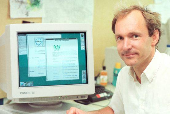 World Wide Web inventor Tim Berners-Lee sells NFT for $5.4 million —
