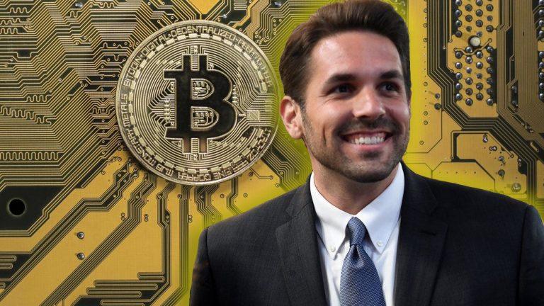Jackson, Tennessee Mayor Praises Bitcoin's Benefits Against Inflation, Aims to Create a BTC Hub