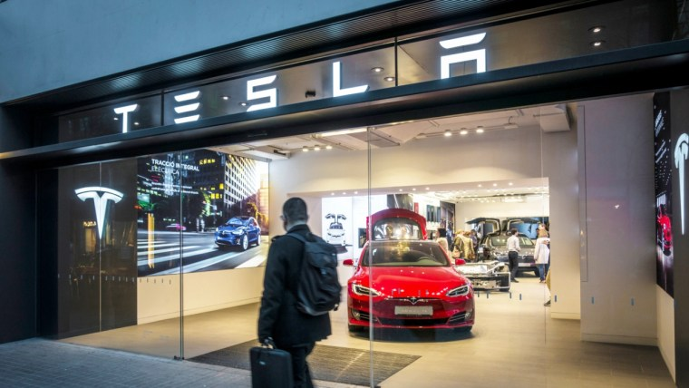 California Man Arrested for Using Covid-19 PPP Loan to Buy Cryptocurrency and Tesla