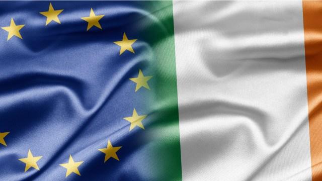 Bank of Ireland applauds EU's