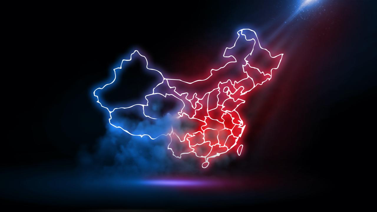 University of Cambridge Bitcoin Mining Map Shows China's Hashrate Dropped to 46%