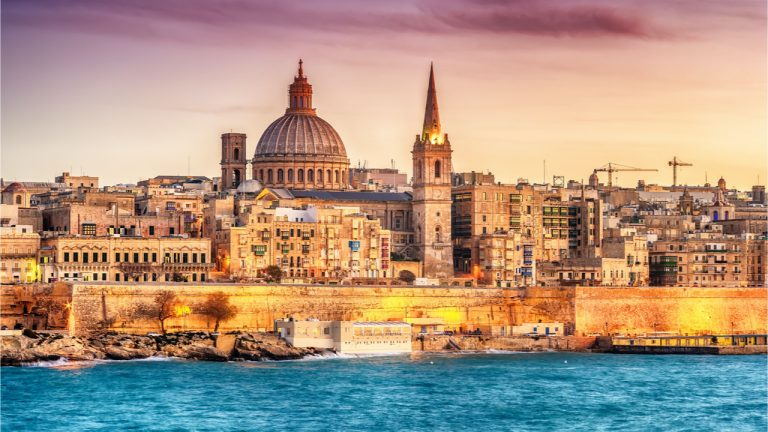 Crypto.com Becomes Malta's First Licensed Digital Currency Exchange to Offer Bank Transfers