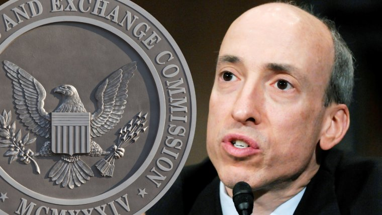 SEC Chair Gensler Outlines Plans for Crypto Trading, Exchanges, Investor Protection, Bitcoin ETFs