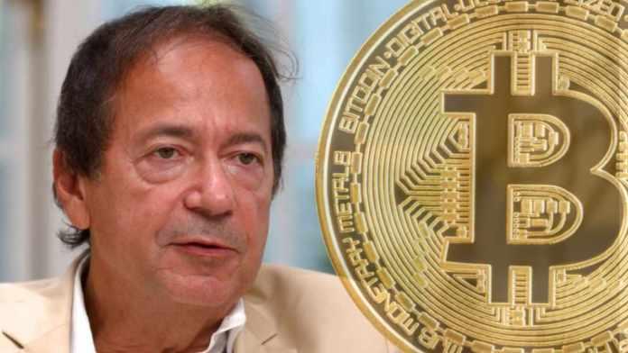 Billionaire John Paulson Warns Cryptocurrencies Will Be Worthless, Bitcoin Too Volatile to Short