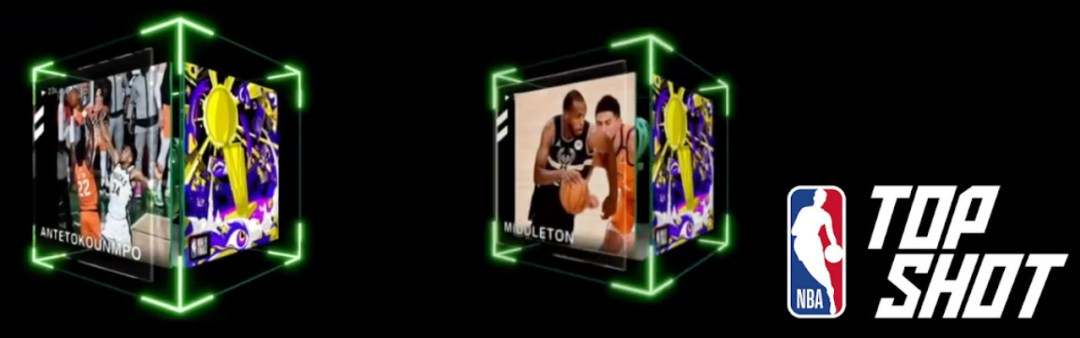 Fans Can Buy Game Moment NFTs In Person at the NBA Summer League Games in Vegas
