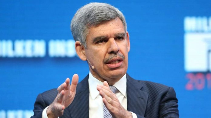 Governments Need to Stop Dismissing Crypto as Illicit Payments and Reckless Speculation, Says El-Erian