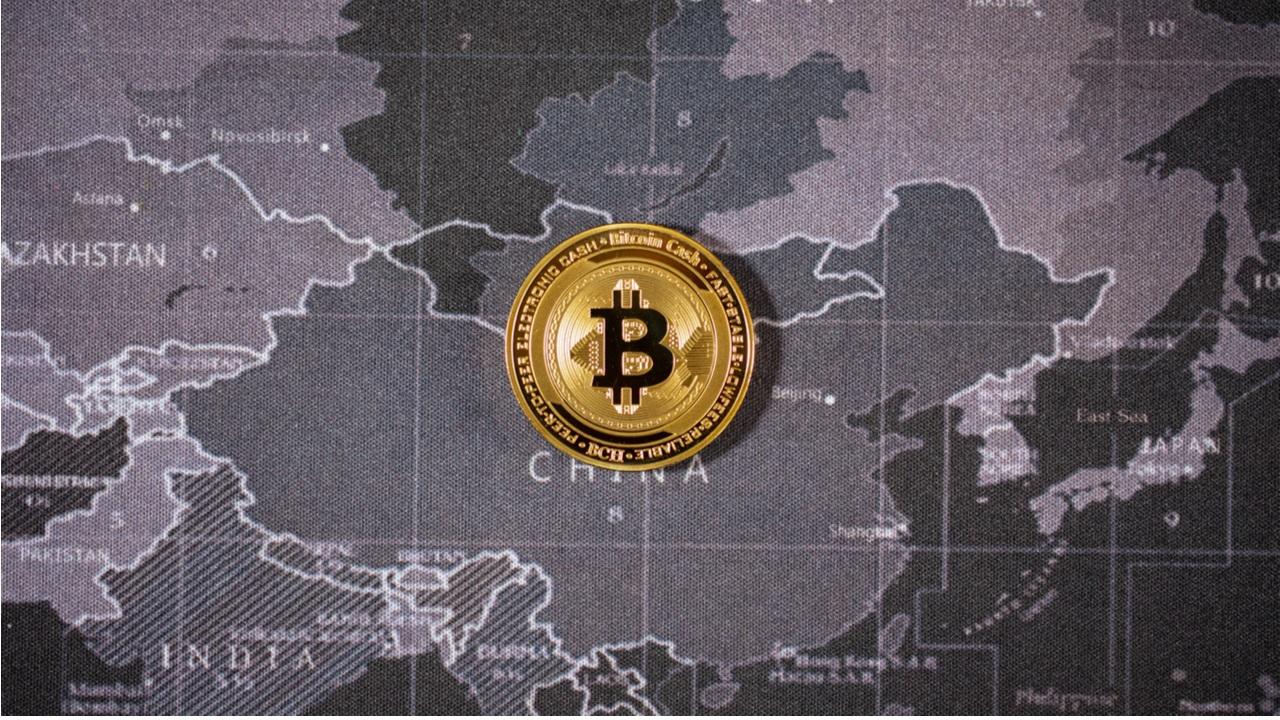 La provincia china de Hebei comienza a tomar medidas enérgicas contra la explotación y el comercio de criptomonedas, dicen los informes