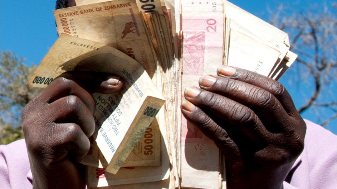 New Crypto Aims to Solve 'Zimbabwe's Money Problems Using Blockchain Technology'