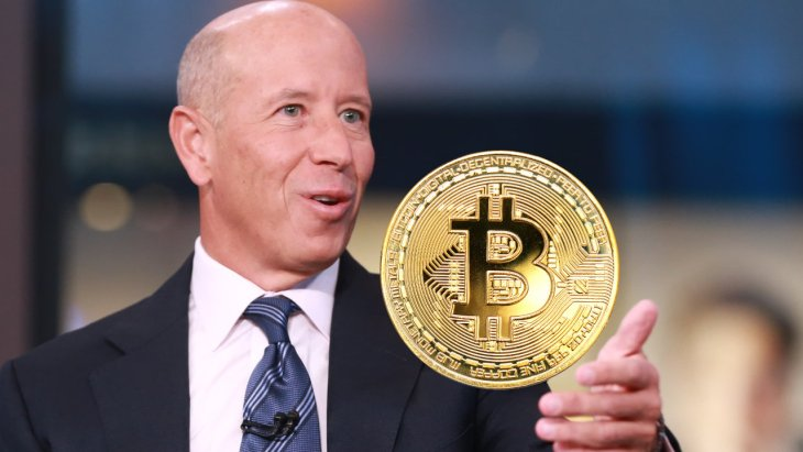 Billionaire Barry Sternlicht Owns Bitcoin Because Governments Are 'Printing Money Now to the End of Time'