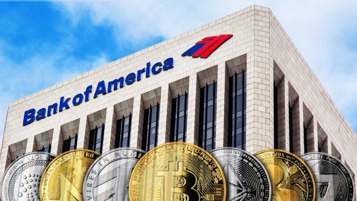 Pesquisa cripto do Bank of America estreia: ativos digitais são 'grandes demais para ignorar'