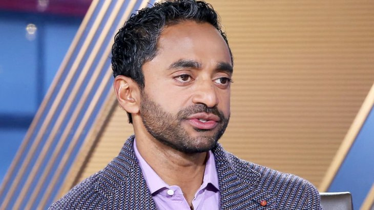 Chamath Palihapitiya, da Virgin Galactic: Bitcoin substituiu ouro