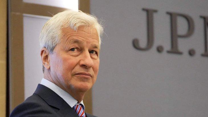 O CEO do JPMorgan, Jamie Dimon: Cripto não tem valor intrínseco, 'Os reguladores vão regular o inferno fora dele'