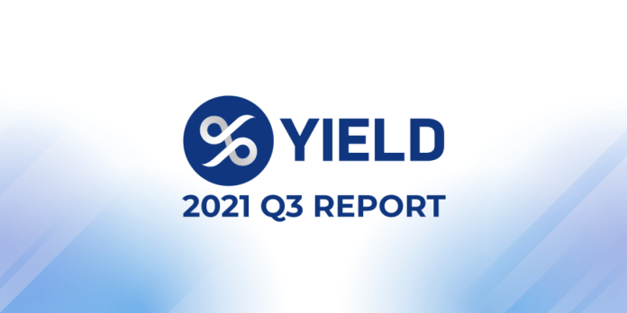 Yield App Doubles Property In Q3 As It Scores Huge With Premier League Partnership – Sponsored Bitcoin Information