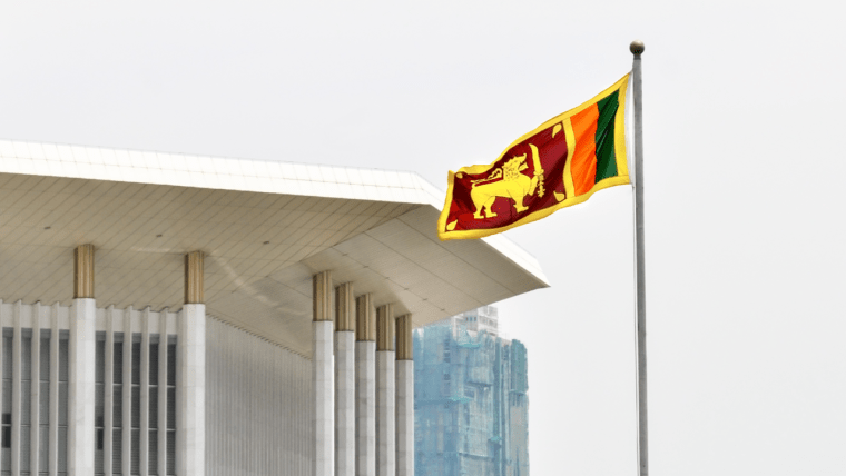 Sri Lanka Appoints Committee to Draft Digital Currency Policy, Seeks Crypto Investments