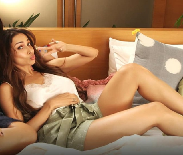 Malaika Arora Reveals Her Deepest Secrets In Feet Up With The Starss Latest Promo Watch Video