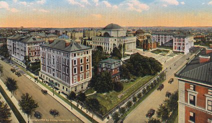 Columbia University New World Encyclopedia