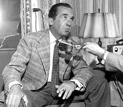 Edward R Murrow  New World Encyclopedia
